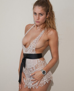Serina Cardoni