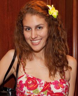 Laura Lovett