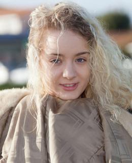 Veronica Hatley